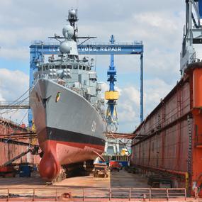 recrutement maritime Chantier naval, un Armateur, une compagnie de peche, ou un fabricant de navires militaires
