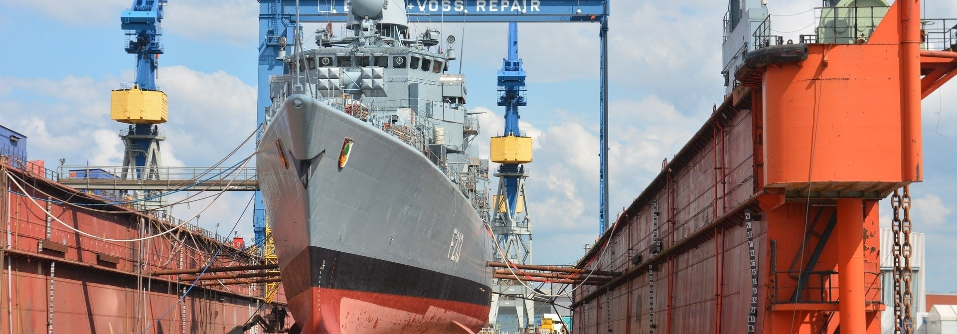 Construction et Réparation Navale